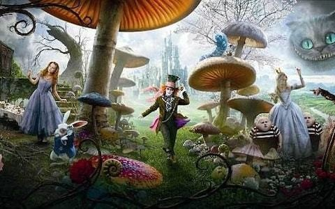 'Alice in Wonderland' virtual reality test awaits BDO recruits