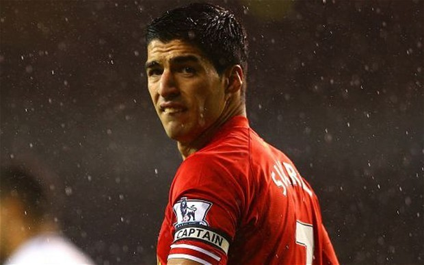 Liverpool have nabbed a bargain with £10m annual outlay on Luis Suárez