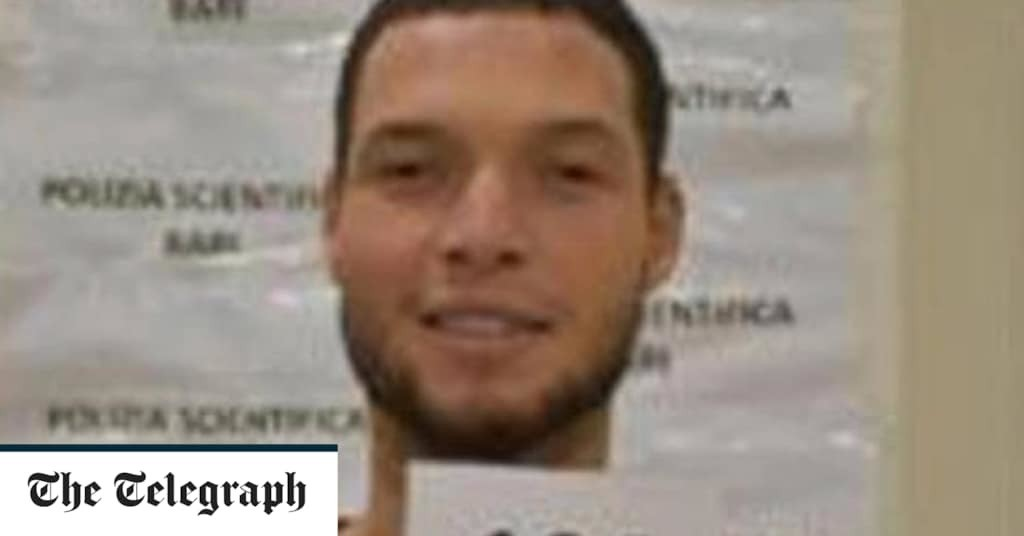 Nice attacker turned from drink and drugs to prayer before killing, say family