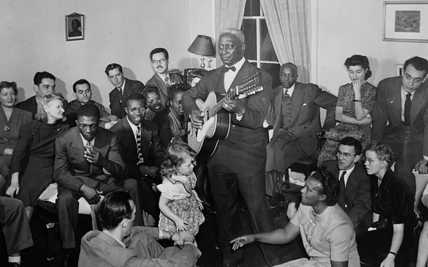 Lead Belly: the musician who influenced a generation