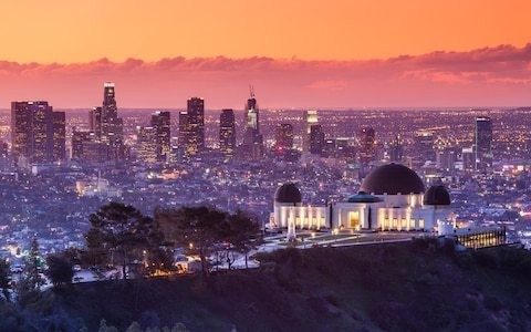 The perfect weekend in LA, a city that 'makes nonsense of history and breaks all the rules'