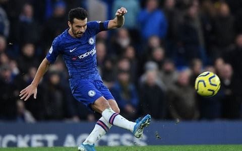 Mike McGrath's transfer notebook: Villa offer marginalised Pedro a way out of Chelsea