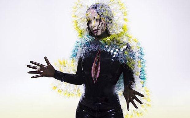 Björk, Vulnicura, review: 'raw exhilaration'