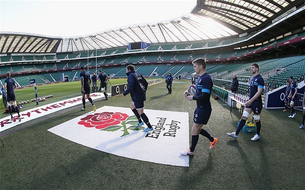 Six Nations 2014: An experienced Ireland near their peak against an England who are a talented work in progess