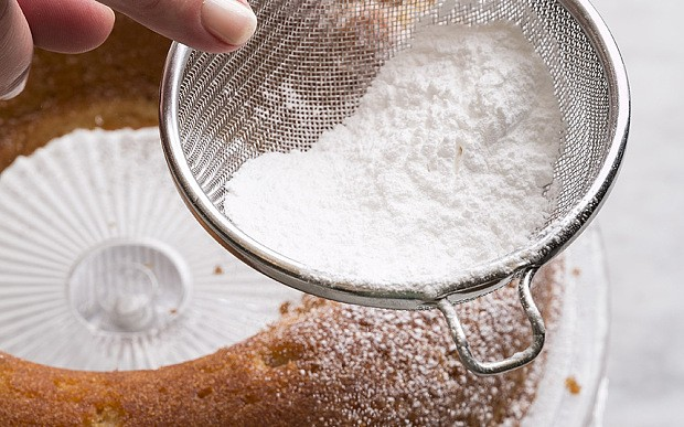 Tate & Lyle face backlash over icing sugar recipe change