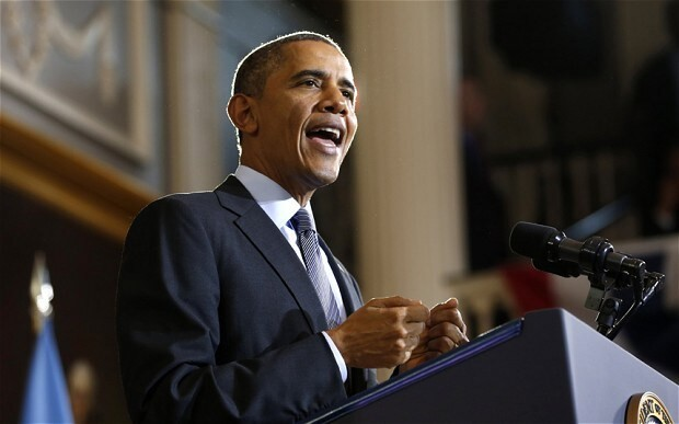 Barack Obama's popularity falls to all-time low