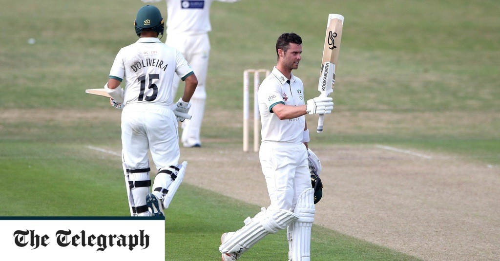 Bob Willis Trophy round-up: Jake Libby leads dominant Gloucestershire while another Essex youngster emerges
