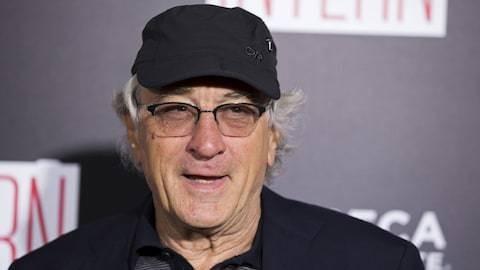 'Condescending' De Niro walks out of interview