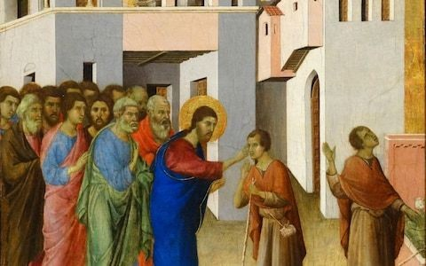'My pilgrimage to the Pinacoteca': how one painting drew a grieving man from London to Siena