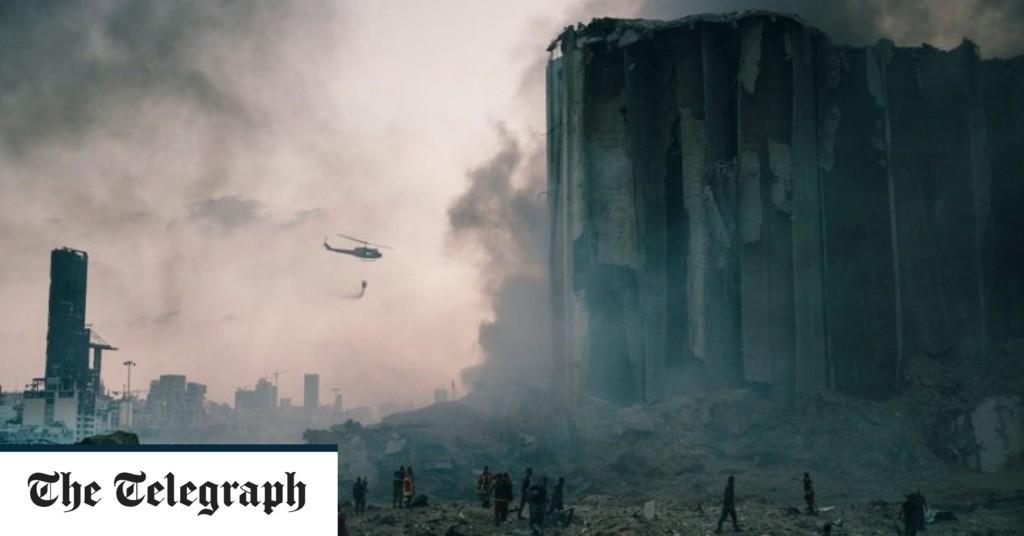 Thursday morning news briefing: Explosive chemical storage under scrutiny