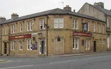The Grove, Huddersfield, pub review