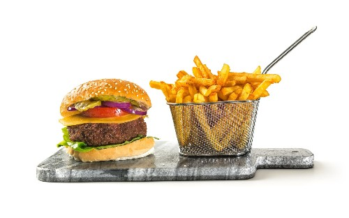 Anyone fancy a lab-grown beef burger? Why clean-meating is the future of food