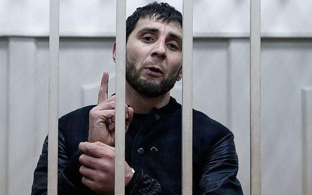 Nemtsov murder suspect blows himself up as more arrests made
