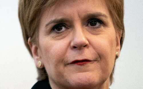 Nicola Sturgeon 'hopes' to remain leader as senior SNP figures 'fight like ferrets in a sack to succeed her'