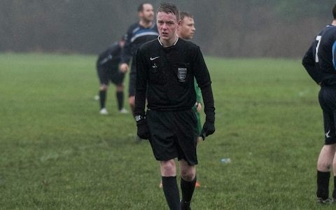 Exclusive: FA wants threat of prison sentences for referee assaults