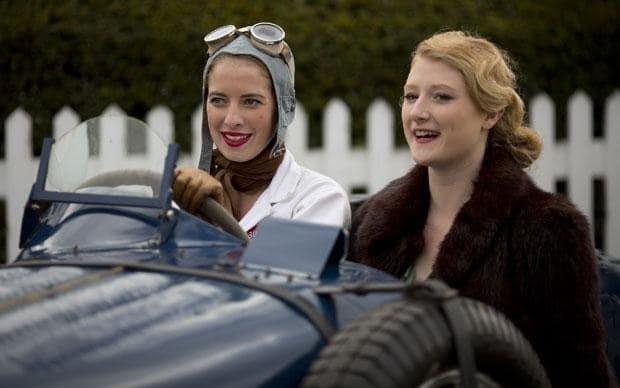 Britain's best vintage festivals: Goodwood Revival and more
