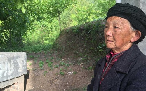 'I let witch doctors steam my wife alive': Chinese villagers defy government attempts to stamp out black magic