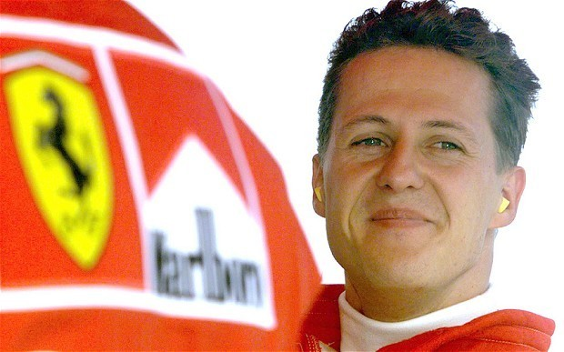 Michael Schumacher being woken up from artificial coma, according to French reports