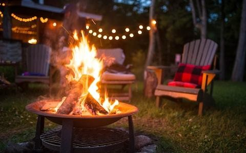 Summer holidays that will convert you to camping