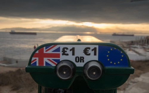 Brexit is an economic prize for the taking if MPs reject this deal and go for independence