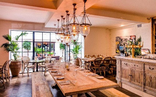 London's best Nordic restaurants