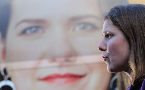 In her rabid defence of trans-women, Jo Swinson has thrown real women under the bus