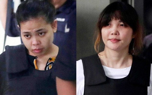 Malaysia set to abolish death penalty, in move which could spare lives of women accused of killing Kim Jong-nam
