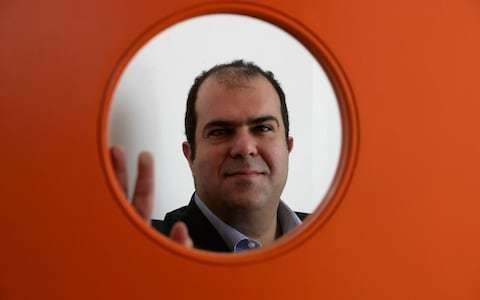 Sir Stelios loses battle to block easyHotel takeover
