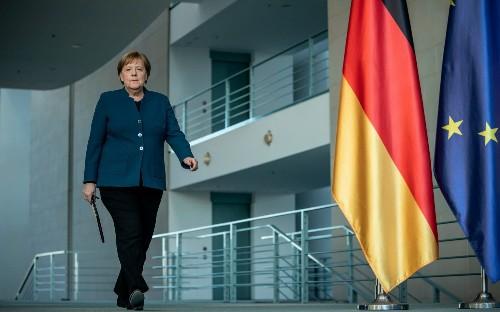 Will the coronavirus crisis tear the European Union apart?