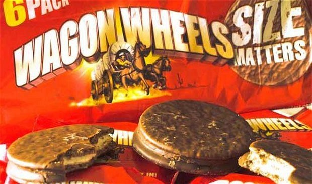 Canadian fund eats up Wagon Wheels maker in £350m deal