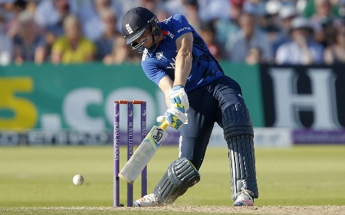 England re-write record books with highest ODI total ever as Pakistan are put to the sword