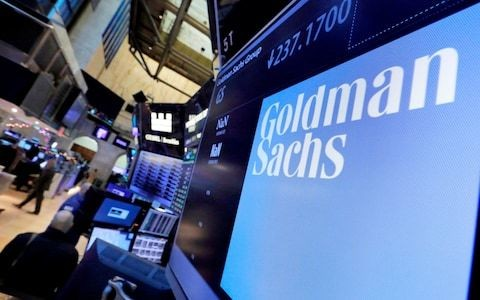 Goldman promotes record number of women to MD as it battles to diversify
