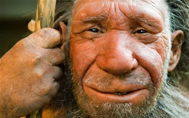 Neanderthals were pioneers of domestic bliss