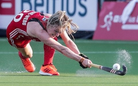 England women thrashed by Holland in EuroHockey Championship semi-finals