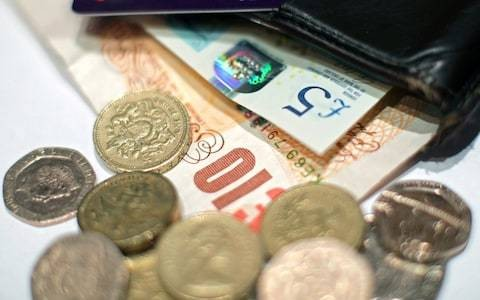 Lost wallets more likely to be returned if they contain large sum of money, scientists find