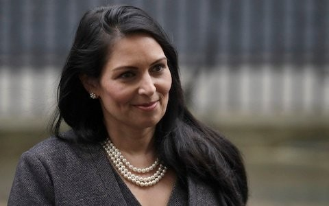 Priti Patel warned to 'take time' over radical immigration system overhaul