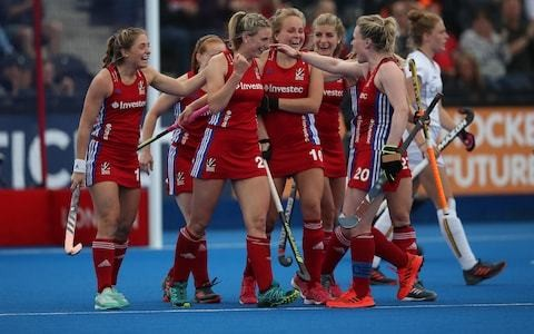 Great Britain women rediscover winning feeling after much-needed Pro League victory over Belgium