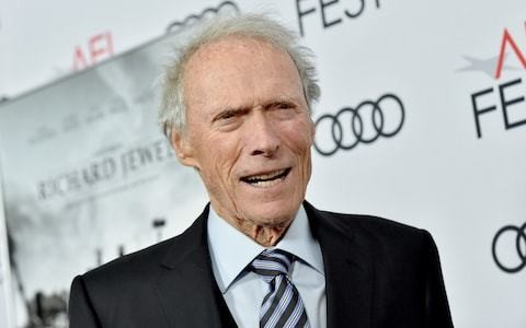 Clint Eastwood film 'Richard Jewel' in #MeToo row over female reporter sleeping with FBI agent for story