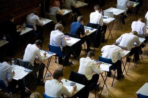 SNP proposal to create new 'E' Scottish exam grade so fewer pupils fail