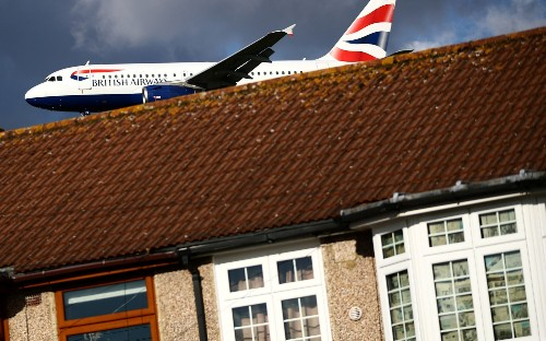 Heathrow court ruling leaves third runway in limbo