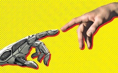 The future of AI? I'm already sick of intelligent machines