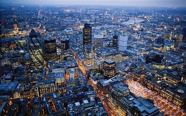 London rejected from the 10 best European cities for investing in property