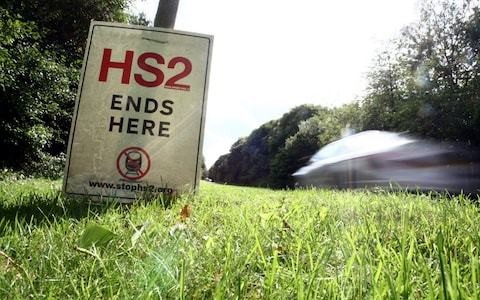 The economic case for HS2, if there ever was one, is long since dead