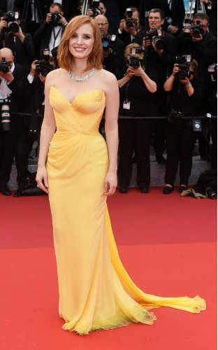 How Cannes finally celebrated the Grande Dames