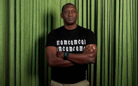 Emile Heskey interview: 'How many black managers are there? Getting your badges only gets you so far if you're a black man'