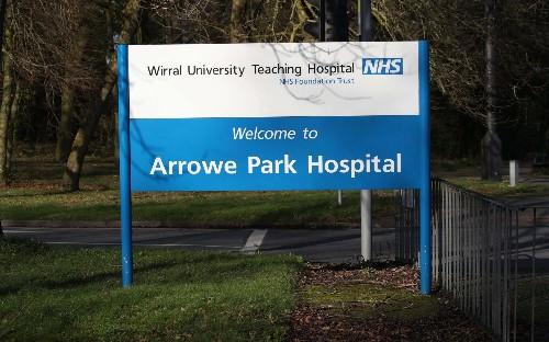 Four new UK cases of coronavirus detected in Diamond Princess passengers
