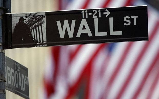 Rise in US growth rate fans expectations of end to QE