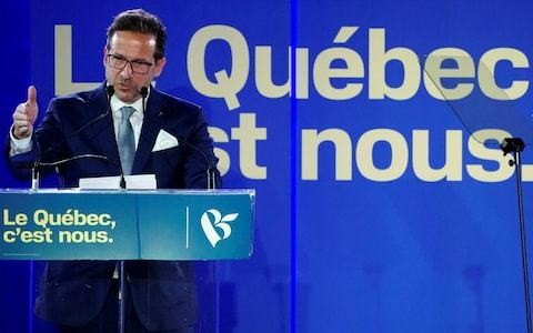 Quebec denies residency to French student saying she's 'not proficient in French'