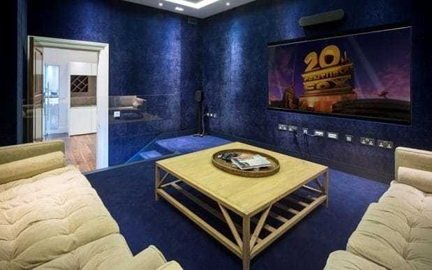 The invisible £4.5m home: underground Hampstead Heath house up for sale