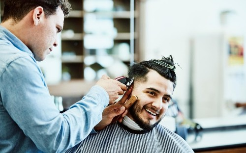How to start and grow a hairdressing business